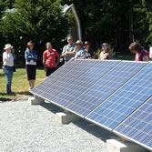 Solar PV Workshop